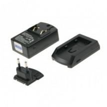 Chargeur caméscope pour JVC BN-VF808