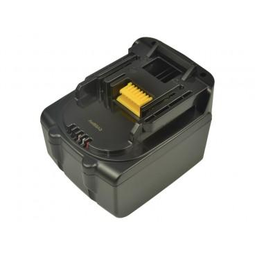 Batterie outillage éléctroportatif pour Makita MDA340