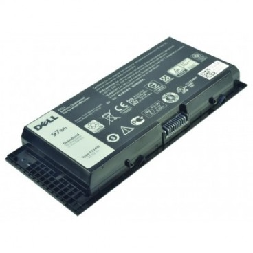 Batterie ordinateur portable pour Dell 11.1V 8700mAh
