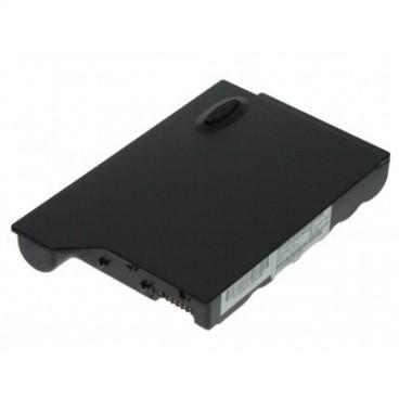 Batterie ordinateur portable pour Compaq 14.4V 4400mAh