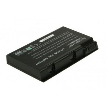 Batterie ordinateur portable pour Toshiba 14.8V 4600mAh