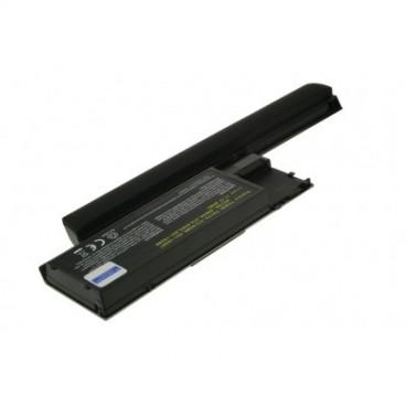 Batterie ordinateur portable pour Dell 11.1V 6600mAh