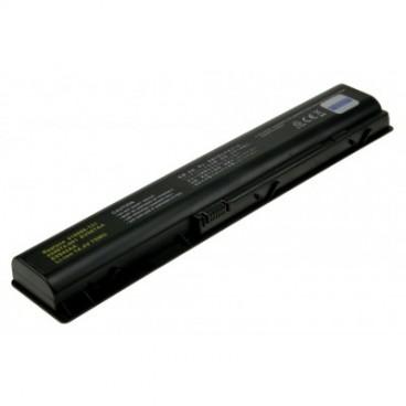Batterie ordinateur portable pour HP 14.4V 4400mAh