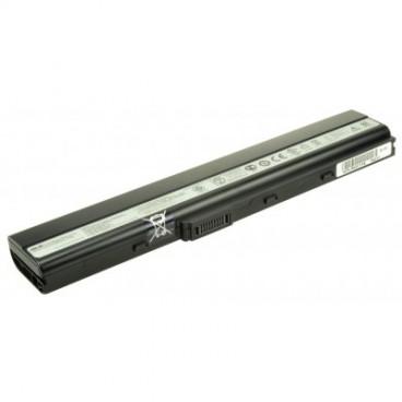 Batterie ordinateur portable pour Asus 11.1V 5200mAh