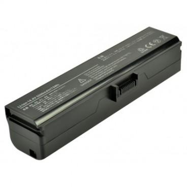 Batterie ordinateur portable pour Toshiba 14.4V 5200mAh