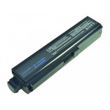 Batterie ordinateur portable pour Toshiba 10.8V 9200mAh