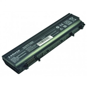Batterie ordinateur portable pour Dell 11.1V 5200mAh