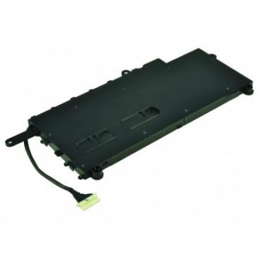 Batterie ordinateur portable pour HP 7.4V 3700mAh