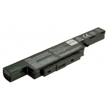 Batterie ordinateur portable pour Fujitsu Siemens 10.8V 4600mAh