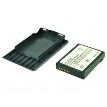 Batterie PDA - Ordinateur de poche pour HP iPaq Pocket PC hx4000, hx4700
