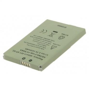 Batterie PDA - Ordinateur de poche pour HP iPAQ rw6828