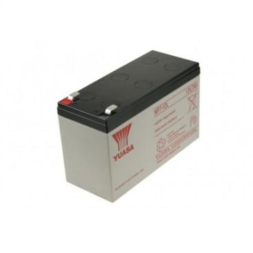 Batterie onduleur 12V 7Ah pour Yuasa NP7-12L