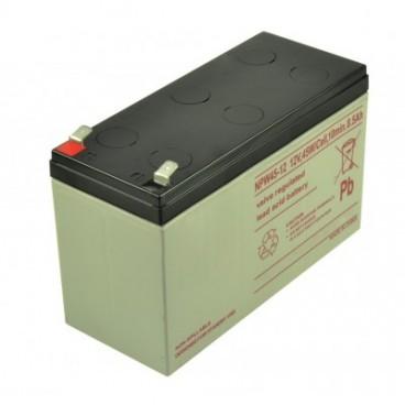 Batterie onduleur pour APC BE400-GR