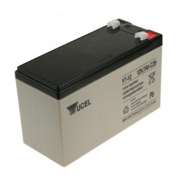 Batterie onduleur pour Yuasa RBC17