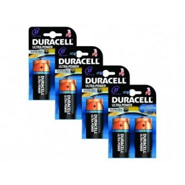 Pile Duracell D, MN1300, LR20