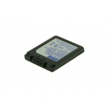 Batterie appareil photo pour Panasonic DLP001