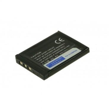 Batterie appareil photo pour Kodak KLIC-7000