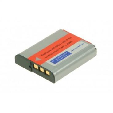Batterie appareil photo pour Sony NP-BG1