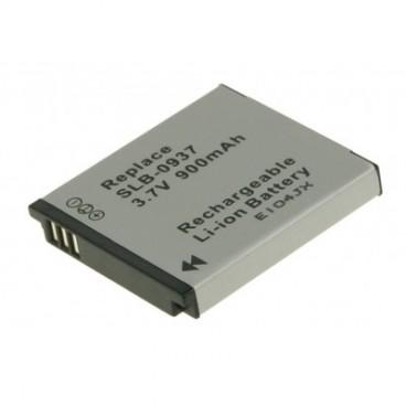 Batterie appareil photo pour Samsung SLB-0937