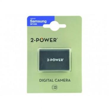 Batterie appareil photo pour Samsung BP1030
