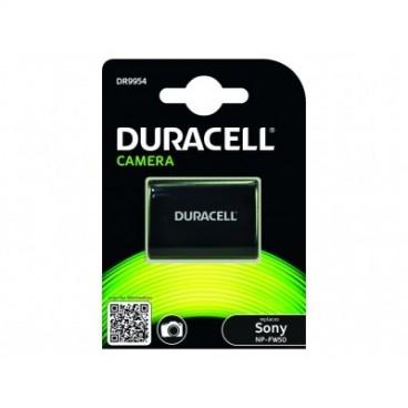 Batterie appareil photo pour Sony NP-FW50