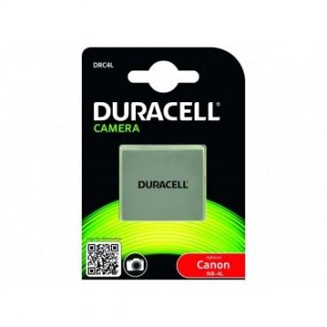 Batterie appareil photo pour Canon NB-4L