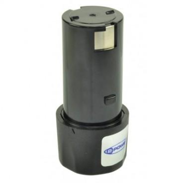 Batterie outillage éléctroportatif pour Milwaukee 48-11-0490