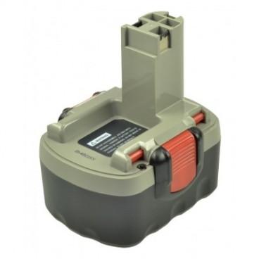 Batterie outillage éléctroportatif pour Bosch BAT038