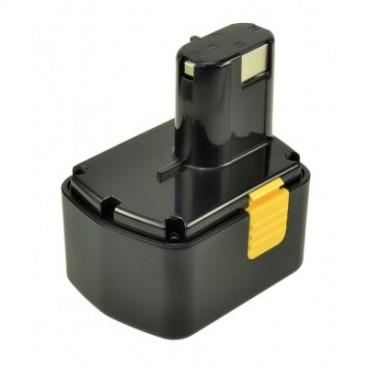 Batterie outillage éléctroportatif pour Hitachi C-2