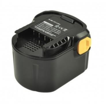 Batterie outillage éléctroportatif pour AEG BS 12 G