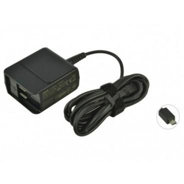 Chargeur ordinateur portable pour Asus 19V 1.75Ah 33W
